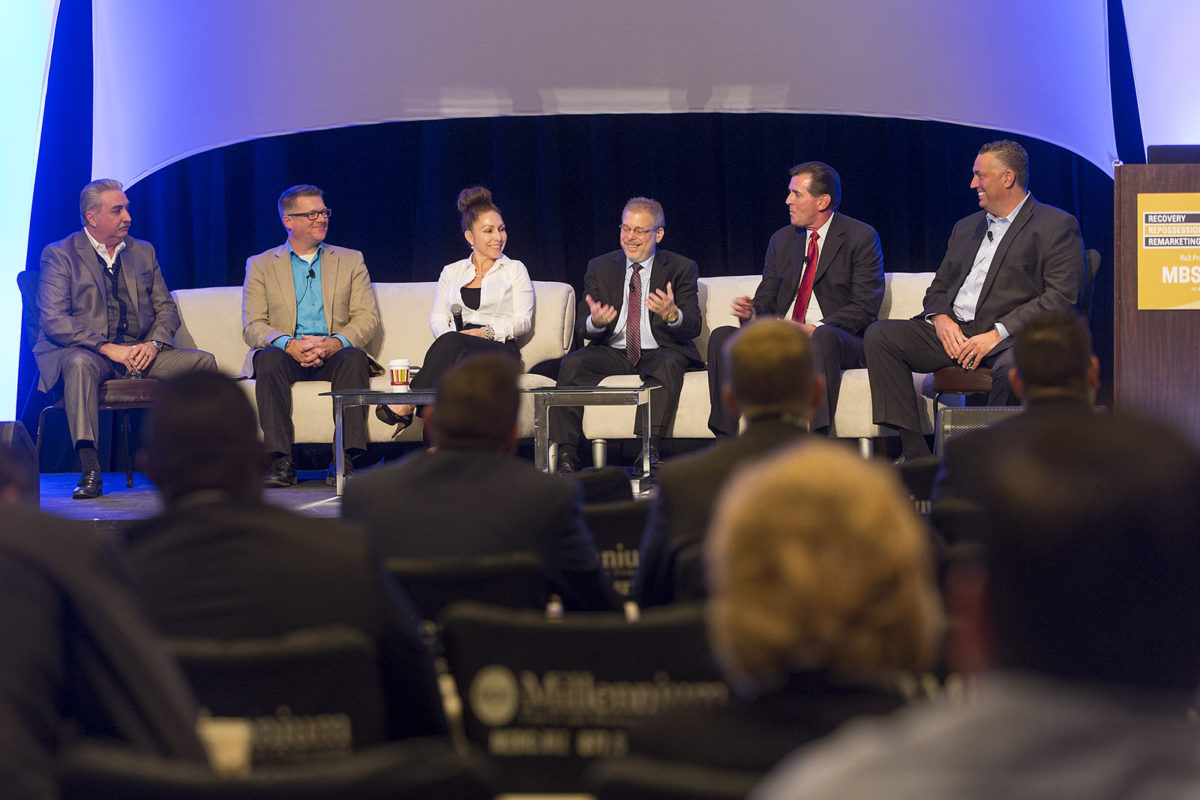 Millennium Capital and Recovery Corporation's Chief Business Development Officer was a panelist at the Re3 Conference on Streamlining the Recovery Process